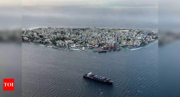 US signs defence cooperation deal with Maldives amidst China's growing presence in Indian Ocean