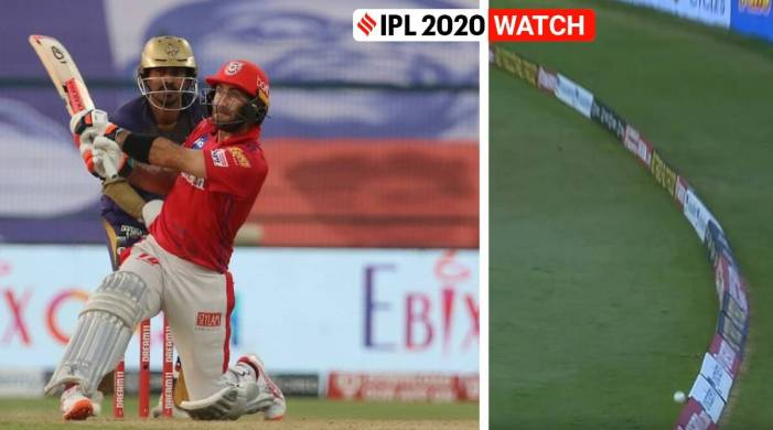 'Game of inches': KXIP fall short of last-ball miracle vs KKR