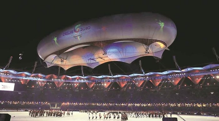 10 years on, CWG mess: 50 payment cases, Rs 40-cr aerostat idle