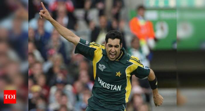 Pakistan pacer Umar Gul announces retirement from all forms of cricket | Cricket News