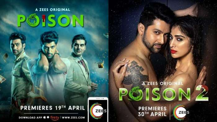 'Aftab is one of my closest friends, was ecstatic to see him in Poison sequel,' shares Tanuj Virwani