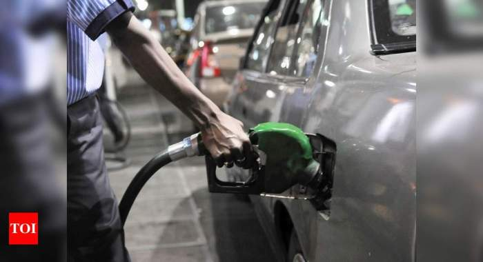 After petrol, diesel demand returns to pre-Covid-19 levels