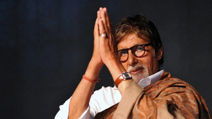 Amitabh Bachchan admitted to Nanavati Hospital?