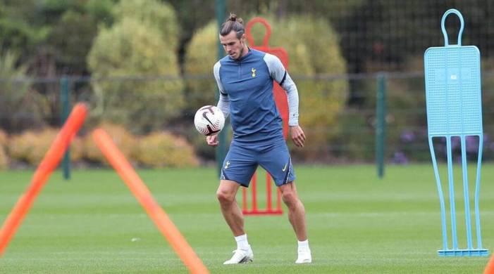 Back from Madrid anguish, Gareth Bale's Tottenham second debut awaits