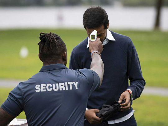 COVID-19: Ongoing spot checks on Dubai sports venues result in nine more fines