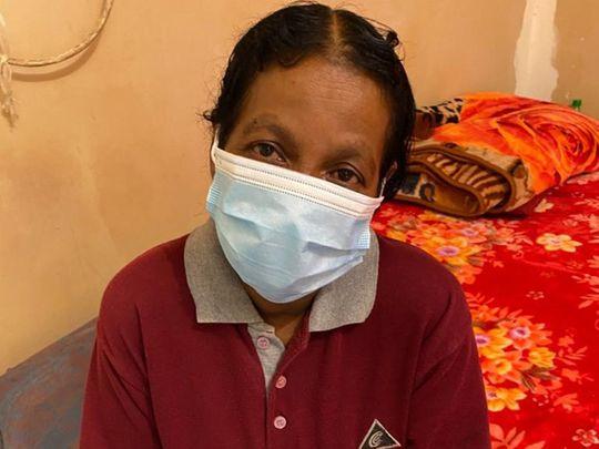 Cancer-stricken widow in Ras Al Khaimah is desperate for help