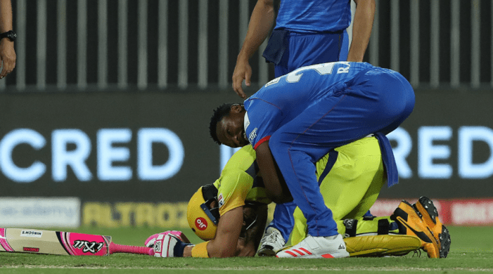 DC vs CSK: Rishabh Pant pranks Ricky Ponting, Indian and South African teammates hug each other