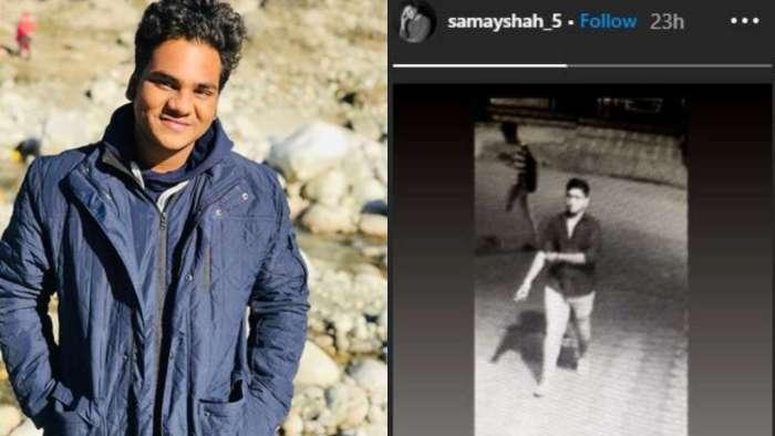 DNA Exclusive! 'Taarak Mehta Ka Ooltah Chashmah' actor Samay Shah gets life threat, files police complaint
