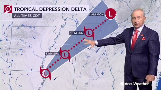 Delta live updates: Lake Charles reports 'disheartening' damage, undoing Laura recovery efforts; 700K without power across South