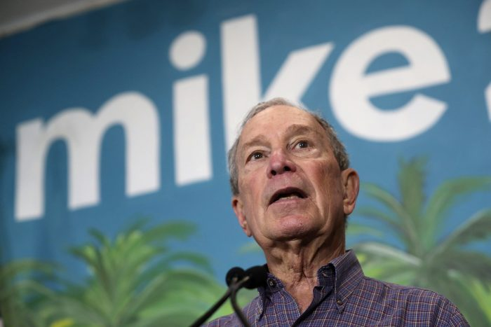 Democrats want Bloomberg money for Senate races; McConnell super PAC spends big