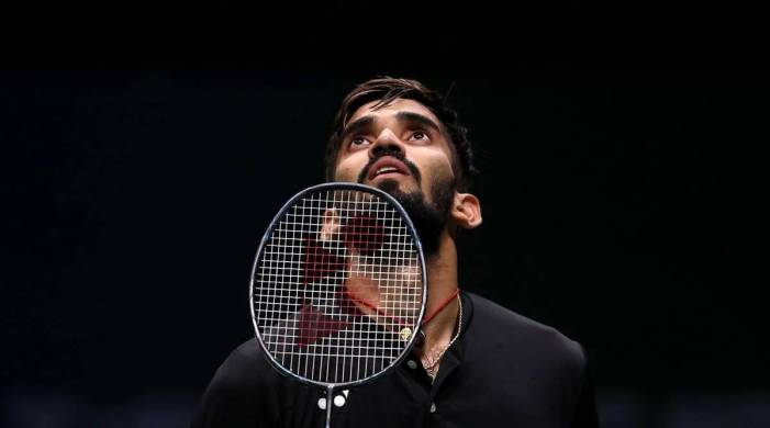 Srikanth's nose bleeds after Covid tests, poor treatment unacceptable, he says