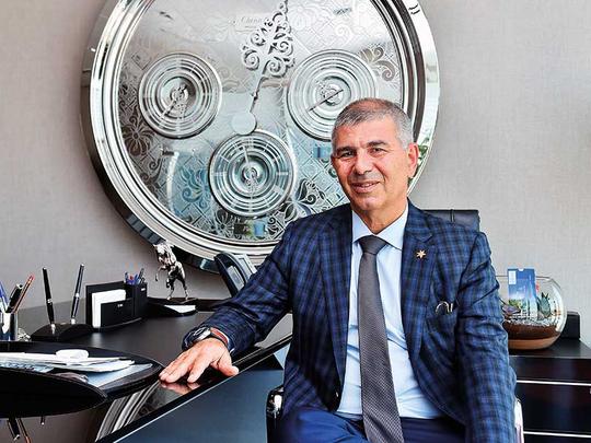 Dubai's luxury retailer Chalhoub Group restructures into four main divisions