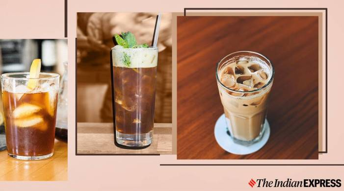 Give a twist to the classic cold brew with these interesting recipes