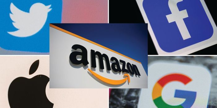 Google, Amazon, Apple, Facebook and Twitter Earnings — Live Updates – WSJ.com
