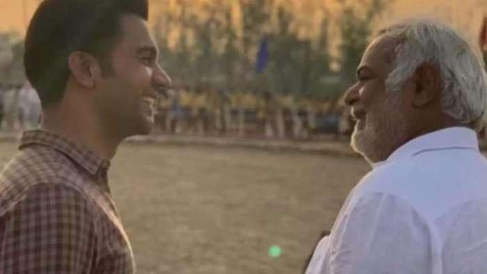 Hansal Mehta feels Rajkummar Rao has given new lease of life to his career