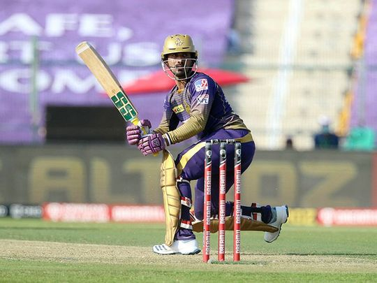 IPL 2020 in UAE: Dinesh Karthik hands over Kolkata Knight Riders captaincy to Eoin Morgan