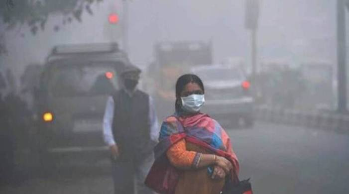 In India, air pollution and high blood pressure among top 5 risk factors for deaths in 2019: Lancet