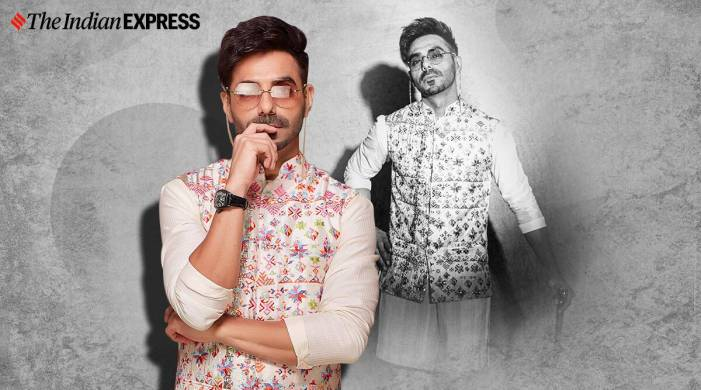 In the pandemic, my fashion has become simpler: Aparshakti Khurana
