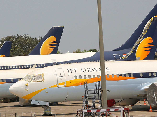 India's Jet Airways creditors agree to new owners including a UAE-based businessman