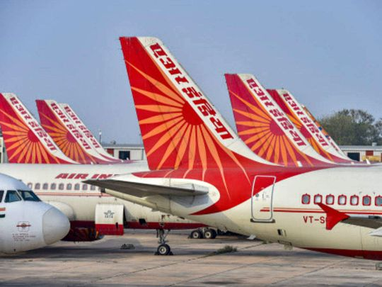 India's airlines keep suffering as no government help comes through