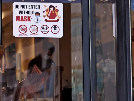 Inspectors find hundreds of Dubai businesses fully following COVID-19 precautions
