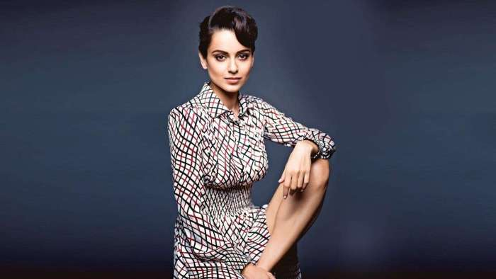Kangana Ranaut expresses 'disbelief' over France attack, says 'this is unbearable now'