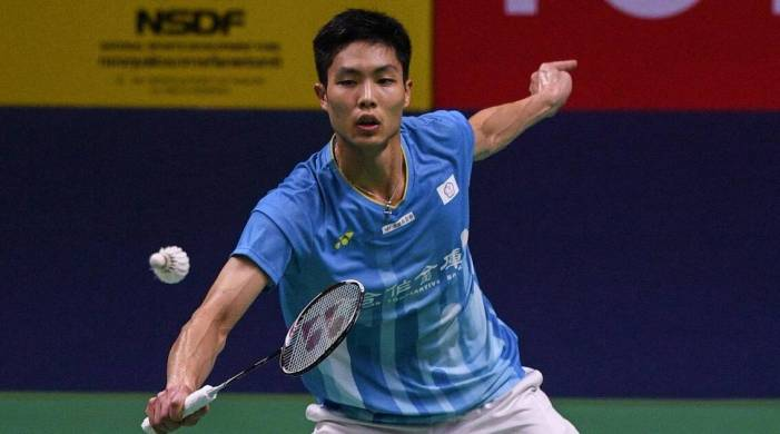 Kidambi Srikanth hits so fast, I can't reach his smashes: Chou Tien Chen