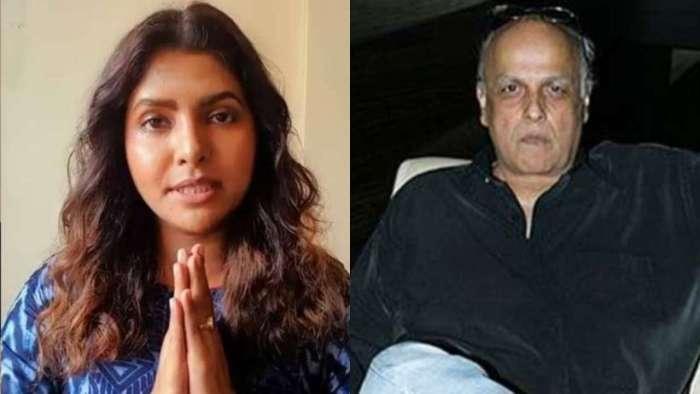 Luviena Lodh responds to Mahesh Bhatt's Rs 1 crore-civil suit