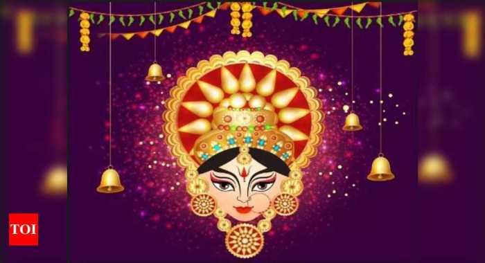 Navratri colours 2020: List of 9 colours and their significance |