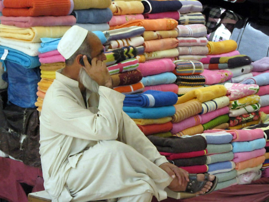 Pakistan's early exit from COVID-19 lockdown helps it win big on exports orders