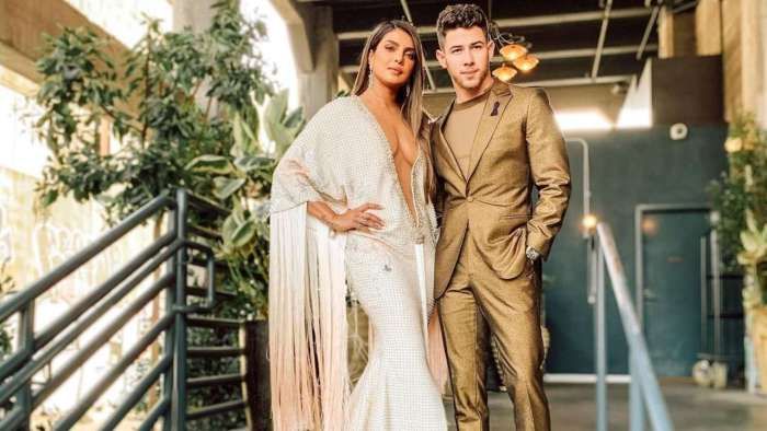 Priyanka Chopra on spending time with Nick Jonas during coronavirus pandemic