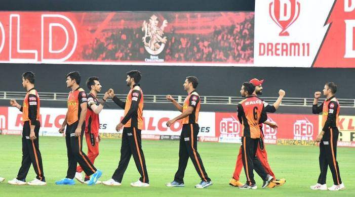 RCB vs SRH Preview: Bangalore eye win over confident Hyderabad to secure Play-off berth