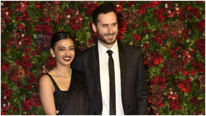 Radhika Apte reveals why she married Benedict Taylor despite being 'not a big marriage person'