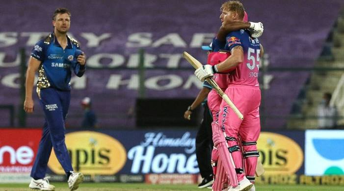 Ben Stokes' success mantra: I am never happy with where I am as player