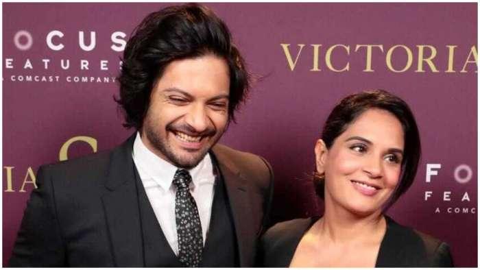 Richa Chadha and Ali Fazal will head to Egypt'sEl Gouna Film Festival; latter to judge Shorts Film Competition