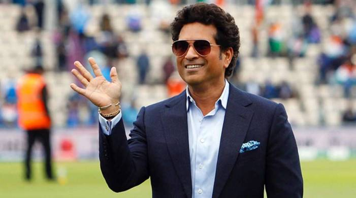 'Indians know India, should decide for India': Sachin Tendulkar on farmers protest