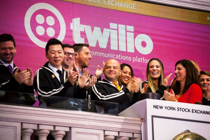 Stocks making the biggest moves after hours: Twilio, Chegg, AIG and more