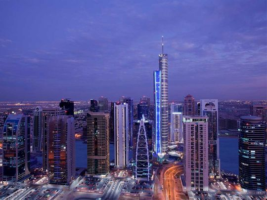 Overseas companies can now set up operations in Dubai in five working days, no upfront fees