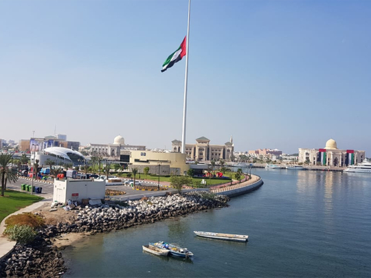 UAE condemns attack on French consulate guard in Jeddah