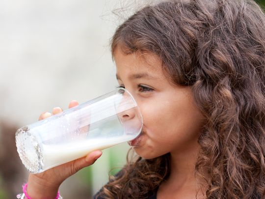 5 key nutrients proven to strengthen your child's immune system