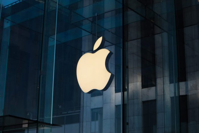 Apple Stock This Week: Not Going Far