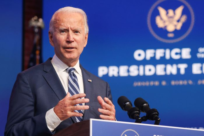 Biden team to meet with coronavirus vaccine makers this week