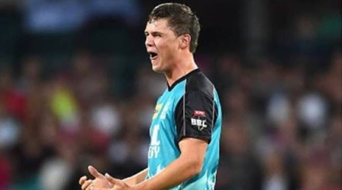 Bowling at India's world class batting unit will be a test for me: Leggie Mitchell Swepson