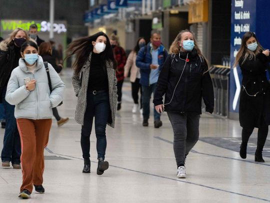British expats welcome lifting of quarantine restrictions in UK for UAE travellers