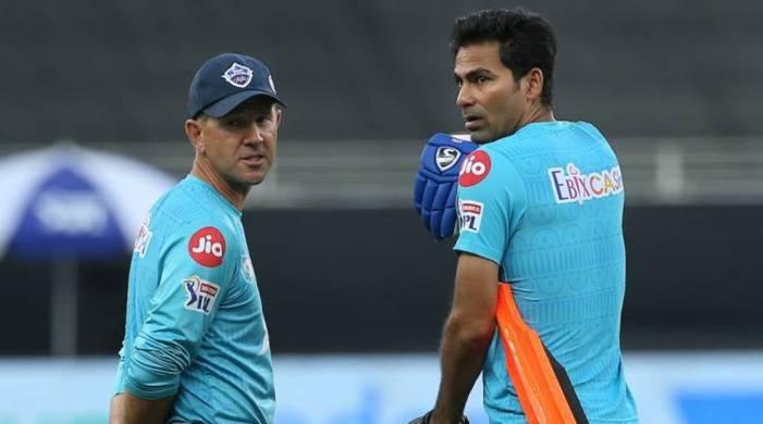 Delhi Capitals' IPL season was satisfying, humbling, enriching: Mohammad Kaif