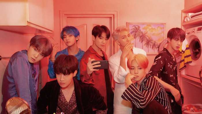 Good news for BTS Army! South Korean boyband to celebrate New Year with first show since coronavirus lockdown
