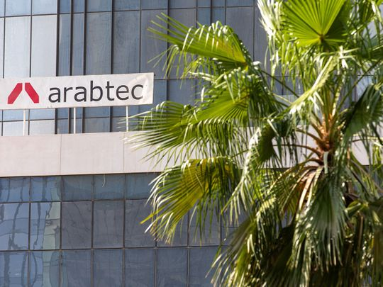 It's crunch time for Arabtec as liquidation and claims' deadlines loom