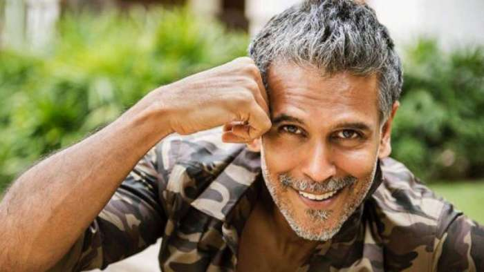 Milind Soman wonders if people who have problem with cracker ban are 'pro vaccine or anti vaccine'