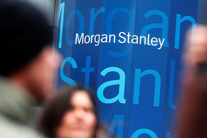 Morgan Stanley sees the S&P 500 rising 9% next year with the 'average' stock doing even better