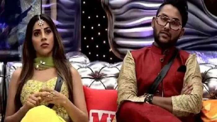 Nikki Tamboli accuses Jaan Kumar Sanu of kissing her without consent